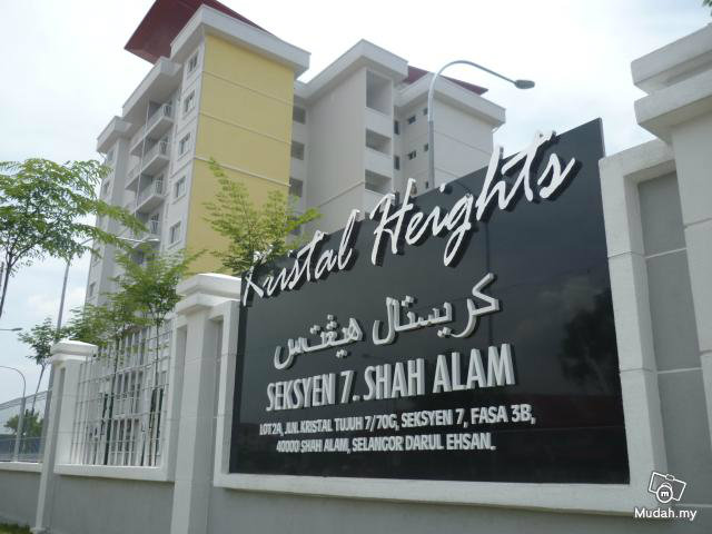 House in Selangor for rent - rental ad #35429