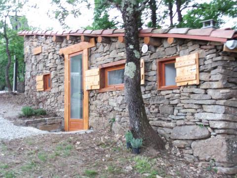 Gite Sainte Colombe Sur L Hers - 4 personnes - location vacances  n°35431
