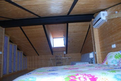Appartement Sanlúcar La Mayor - 5 personen - Vakantiewoning  no 35434