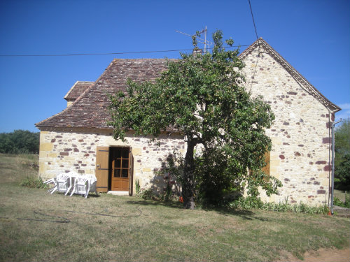 Maison 6 personnes Saint Romain De Monpazier - location vacances  n°35437
