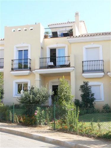 Huis Alhaurin El Grande - 6 personen - Vakantiewoning  no 35442