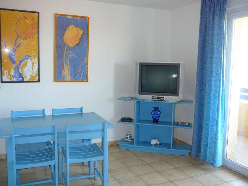 Appartement à Canet-en-roussillon à louer pour 4 personnes - location n°35443