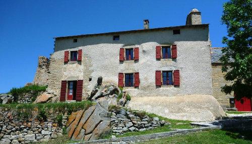 Gite La Llagonne - 10 personnes - location vacances  n°35449