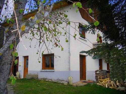 Appartement St Jean St Nicolas - 7 personnes - location vacances  n°35450