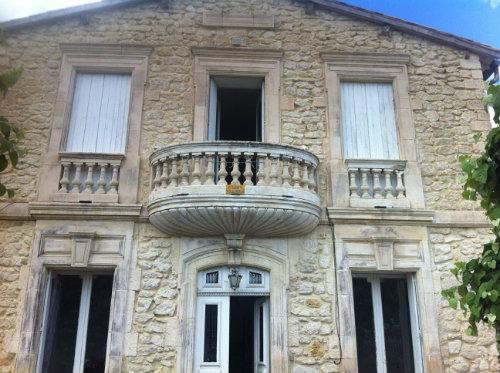 Haus Lunel Viel - 7 Personen - Ferienwohnung N°35456
