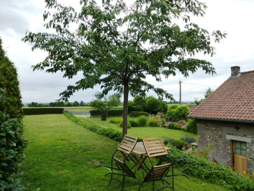 House in Maastricht - Vacation, holiday rental ad # 35457 Picture #13