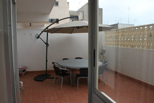 Appartement Benicarlo - 8 personnes - location vacances  n°35459