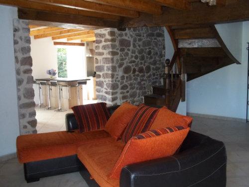 Gite Bidarray - 10 personnes - location vacances  n°35465
