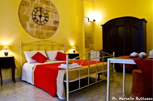 Chambre d'hôtes Lecce  - 4 personnes - location vacances  n°35468