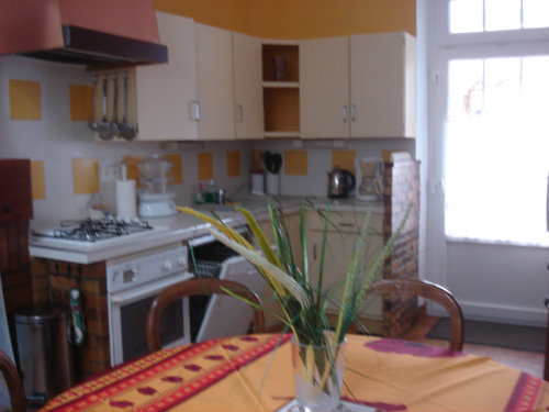 House in St Georges d'Oléron - Vacation, holiday rental ad # 35475 Picture #2