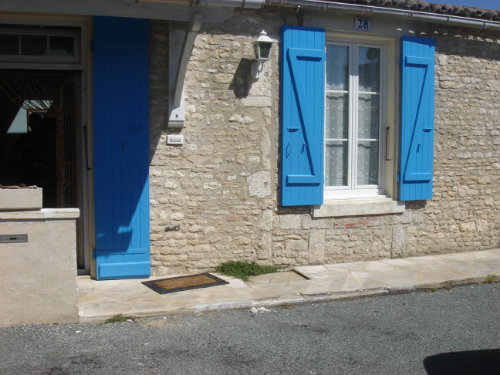 St georges d\'oléron -    2 bedrooms