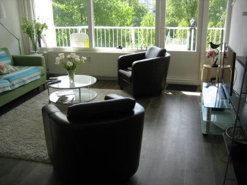 Appartement Den Haag - 4 Personen - Ferienwohnung