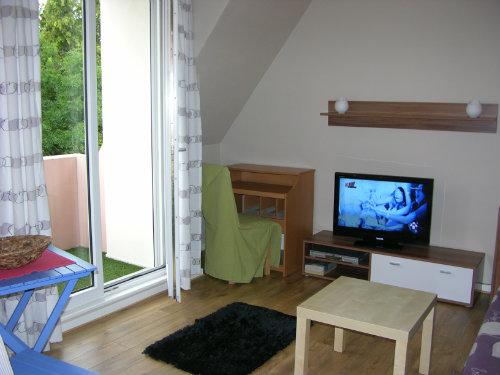 Studio Erstein - 2 personen - Vakantiewoning  no 35486