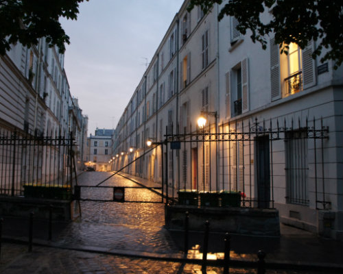 Flat in Paris - Vacation, holiday rental ad # 35509 Picture #3