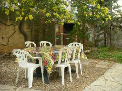 Appartement Saint Cyr Sur Mer - 6 personnes - location vacances  n°35520