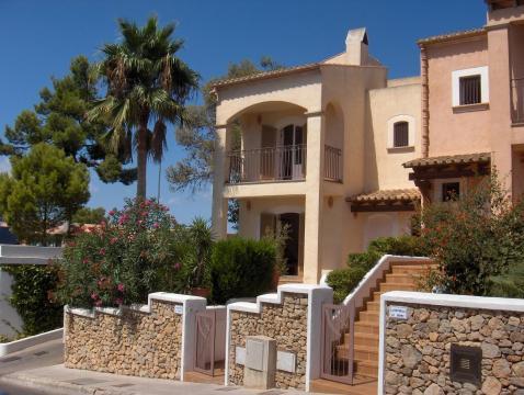 Huis 6 personen Alcudia - Vakantiewoning  no 35527