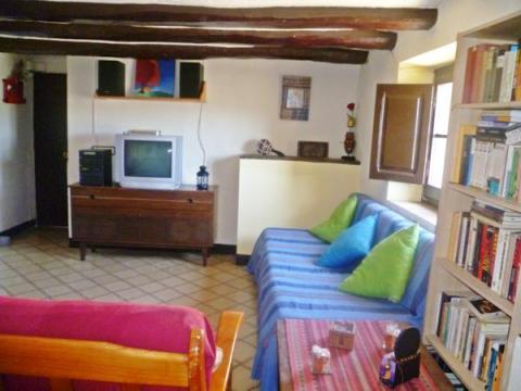 Maison Canyelles - 9 personnes - location vacances  n°35534