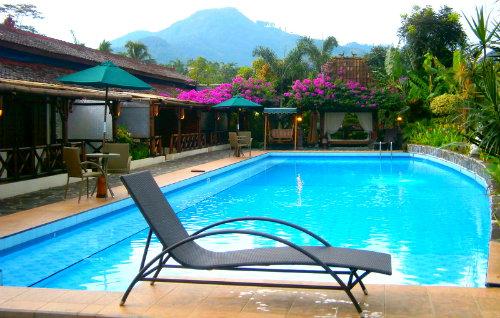 Maison à Borobudur-magelang pour  15 •   3 étoiles