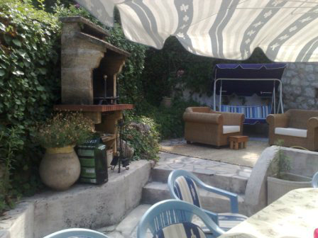 House in Vence - Vacation, holiday rental ad # 35554 Picture #1