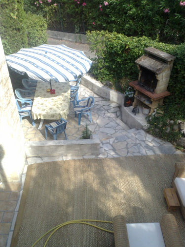 House in Vence - Vacation, holiday rental ad # 35554 Picture #10