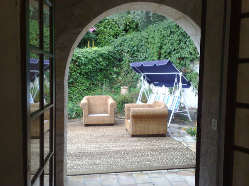 House in Vence - Vacation, holiday rental ad # 35554 Picture #3