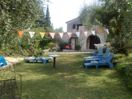 House in Vence - Vacation, holiday rental ad # 35554 Picture #7