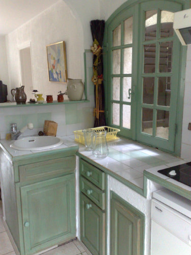 House in Vence - Vacation, holiday rental ad # 35554 Picture #8