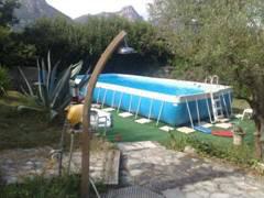 Maison Vence - 8 personnes - location vacances  n°35554