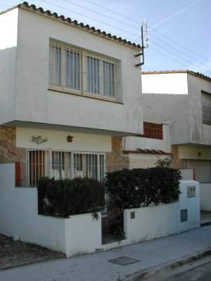 Maison L'escala - 6 personnes - location vacances  n°35556