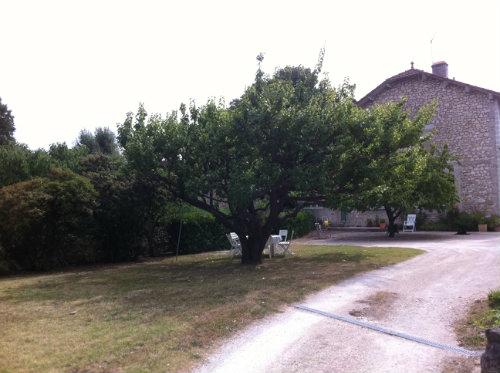 Huis Saint Dezery - 12 personen - Vakantiewoning  no 35569