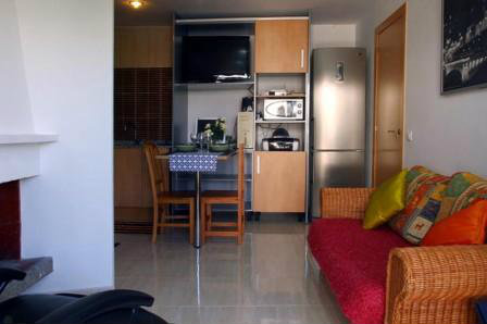 Sitges -    2 chambres