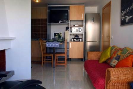 Appartement Sitges - 4 personen - Vakantiewoning  no 35570