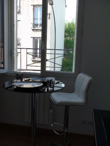 Flat in vitry sur seine - Vacation, holiday rental ad # 35572 Picture #2