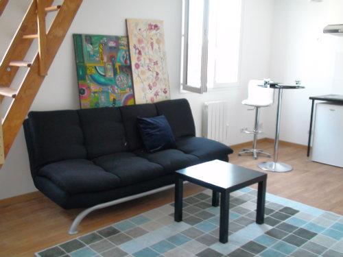 Appartement Vitry Sur Seine - 4 personnes - location vacances  n°35572