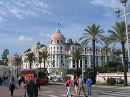 Studio in NICE - Vacation, holiday rental ad # 35574 Picture #15