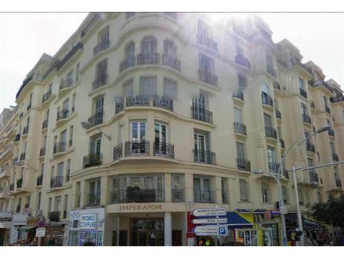 Studio in NICE - Vacation, holiday rental ad # 35574 Picture #8