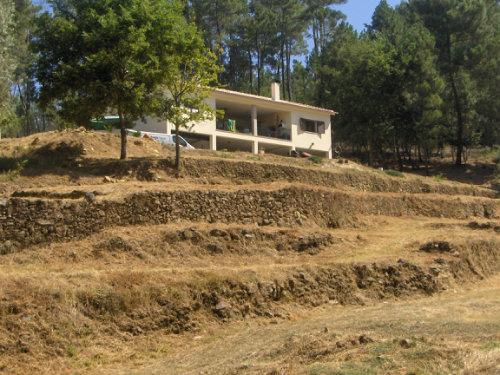 Maison Vila Pouca Da Beira - 5 personnes - location vacances  n°35589
