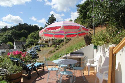 Maison La Plage De Brehec En Plouezec - 8 personnes - location vacances  n°35619