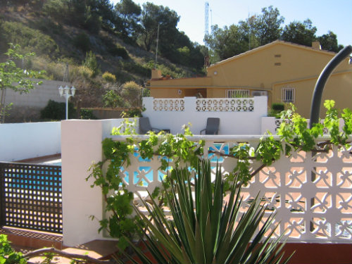 House Oropesa Del Mar - 10 people - holiday home  #35624