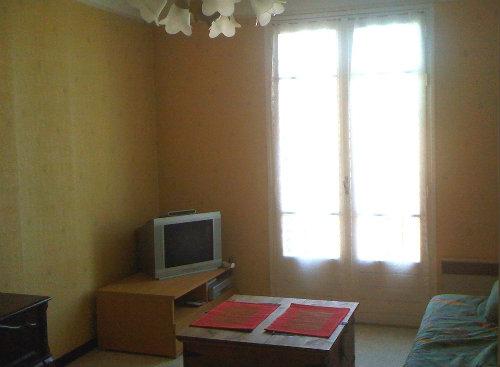 Appartement Saint Laurent De La Salanque - 4 personnes - location vacances  n°35626