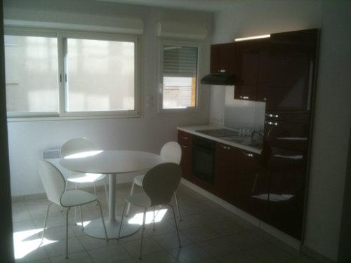 Apartamento 4 personas Palavas Les Flots - alquiler n°35642