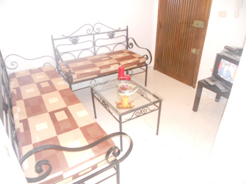 Appartement 5 personnes Monastir - location vacances  n°35643