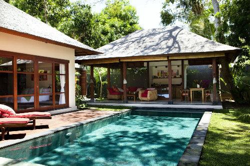 Maison à Jimbaran pour  4 •   prestations luxueuses