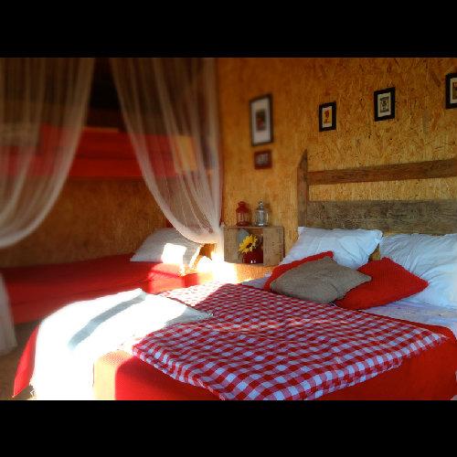 Maison Saint-domineuc - 6 personnes - location vacances  n°35660