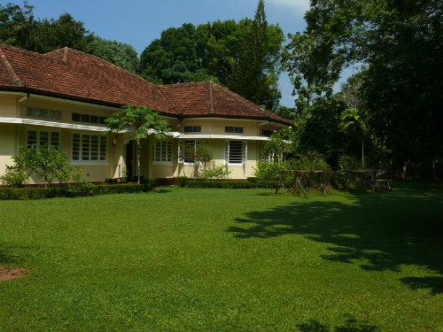 Maison Dehiwala - 12 personnes - location vacances  n°35670