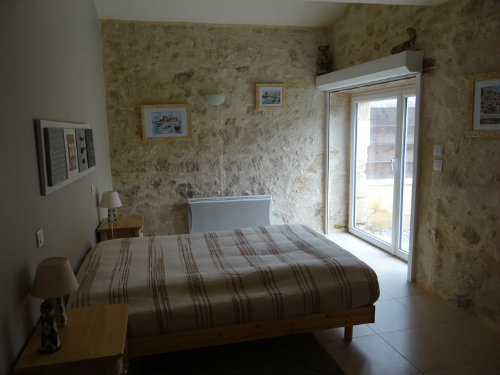 Gite Romagne - 8 personnes - location vacances  n°35674