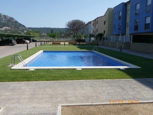 Apartamento L'estartit - 6 personas - alquiler n°35683