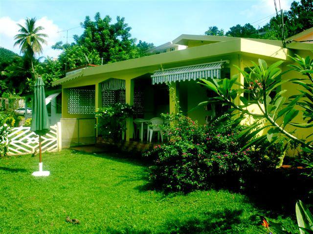 Maison 6 personnes Rivière-pilote - location vacances  n°35686