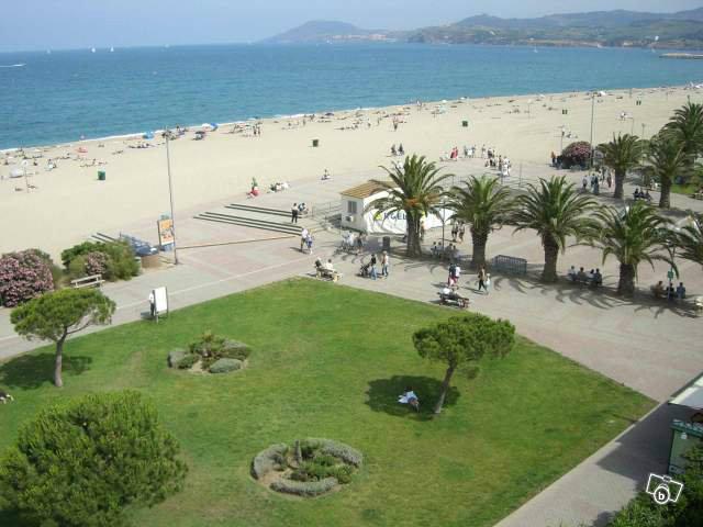 Maison 4 personnes Argeles Sur Mer  - location vacances  n°35690
