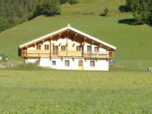 Chalet in HAUTELUCE - Vacation, holiday rental ad # 35697 Picture #1